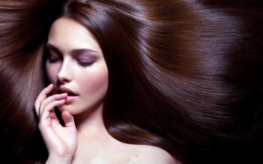 Полировка волос hg polishen